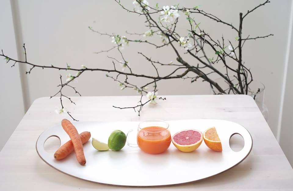 Cuisine crudivore et vegan par le chef K-Raw