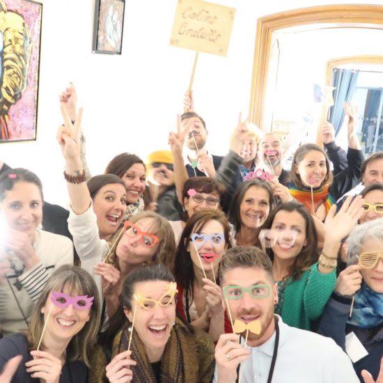 3e anniversaire de l'Apéro Dispensaire à Marseille